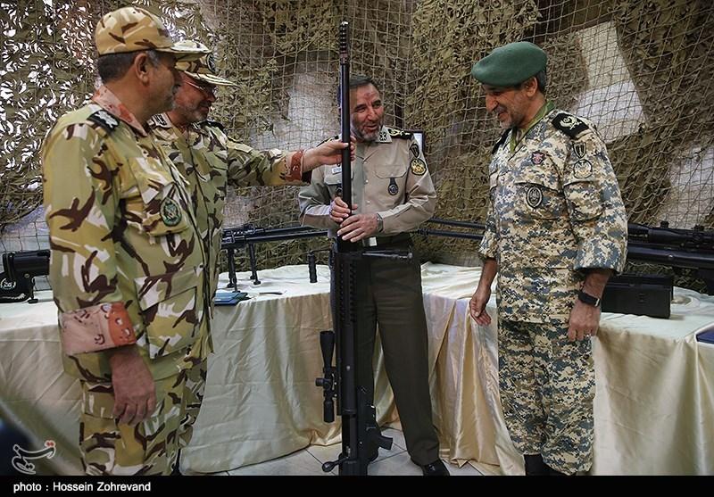 Iran muestra nuevas versiones de sus Blindados ,Vehiculos y Sistemas 139306041401127533489834