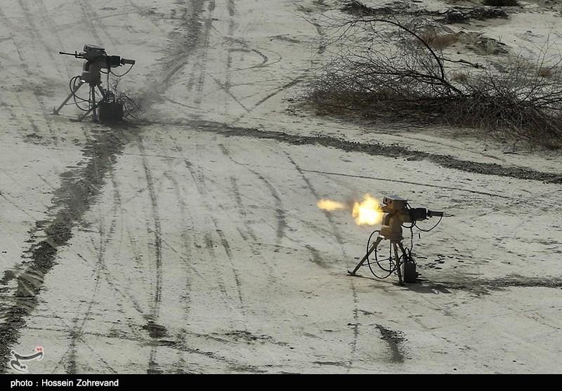 Iran Military Advancements: News - Page 2 13931207141803754823664