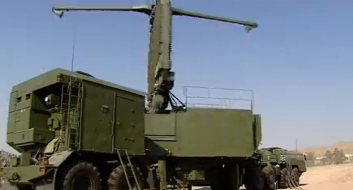 """إيران تنشر """" أنظمة صواريخ  S-300 """" قرب منشأة فردو النووية  139506080836192285043510"""