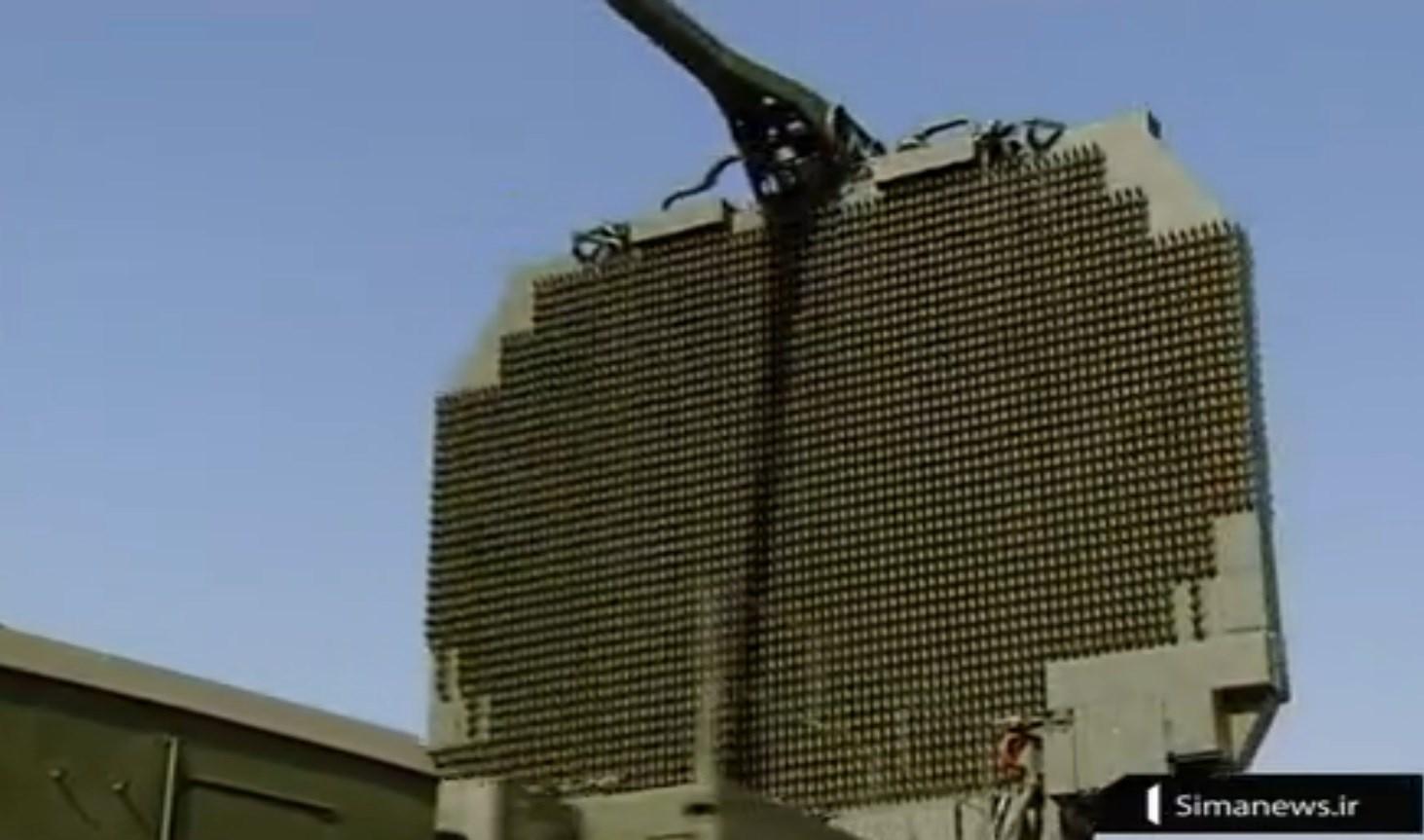 """إيران تنشر """" أنظمة صواريخ  S-300 """" قرب منشأة فردو النووية  1395060808390352285044310"""