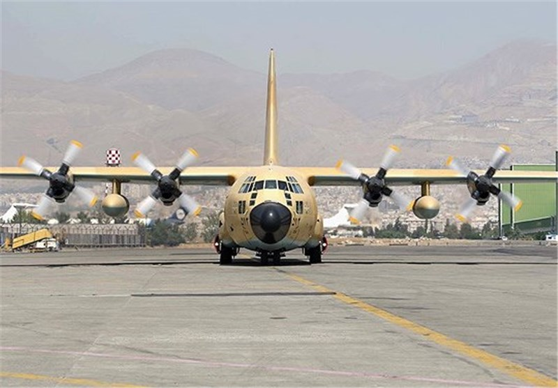 Iran Air Force (IRIAF) | News and Discussions - Page 2 139307061402568263731124