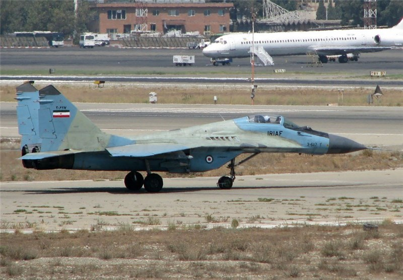 Iran Air Force (IRIAF) | News and Discussions - Page 3 139312091958339324838444