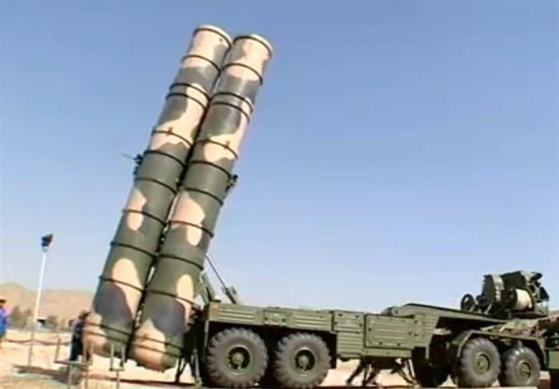 """إيران تنشر """" أنظمة صواريخ  S-300 """" قرب منشأة فردو النووية  139506080837004448504364"""