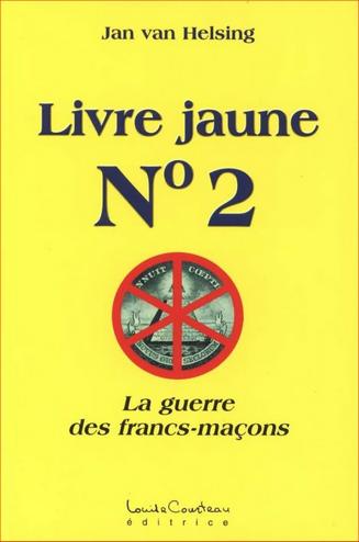 La Série des Livres Jaunes, à lire absolument !!! Image13