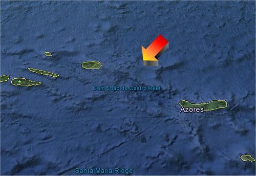 Atlantide, le continent engloutit aujourd'hui retrouvé ? Imagek14