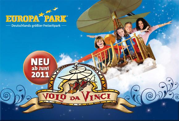 Europa Park 2011 - Page 6 Davinci