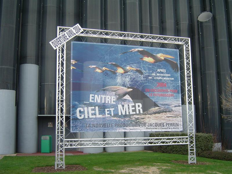 Voyageurs du Ciel et de la Mer (Tapis Magique) – 2004-2014 - Page 2 DSC02633