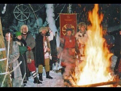 Зимнее солнцестояние Kolyadochnye-posidelki-narodnoe