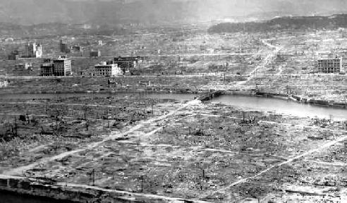 Hiroshima et Nagasaki Hiro0003