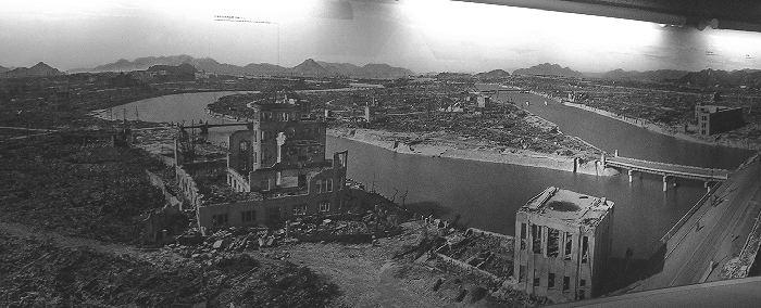 Hiroshima et Nagasaki Hiro3382