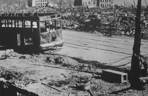 Hiroshima et Nagasaki Hiro3385