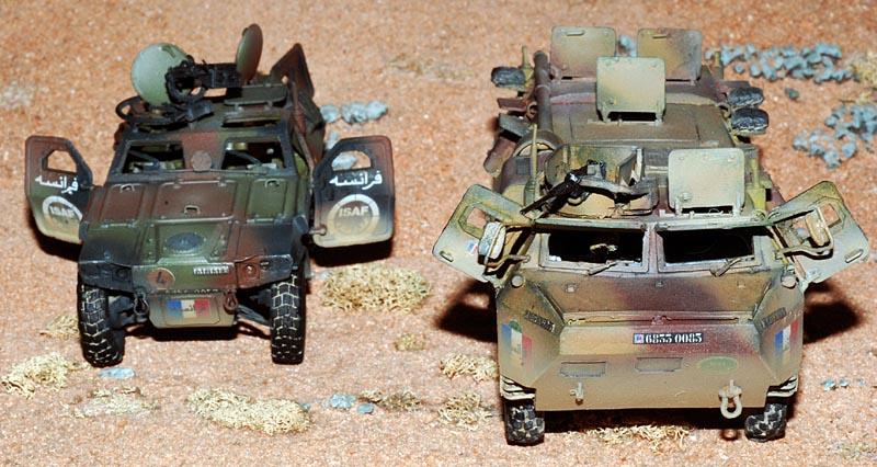 VAB & VBL Afghanistan 1/48 (PK/FFSMC) PtiVABL003