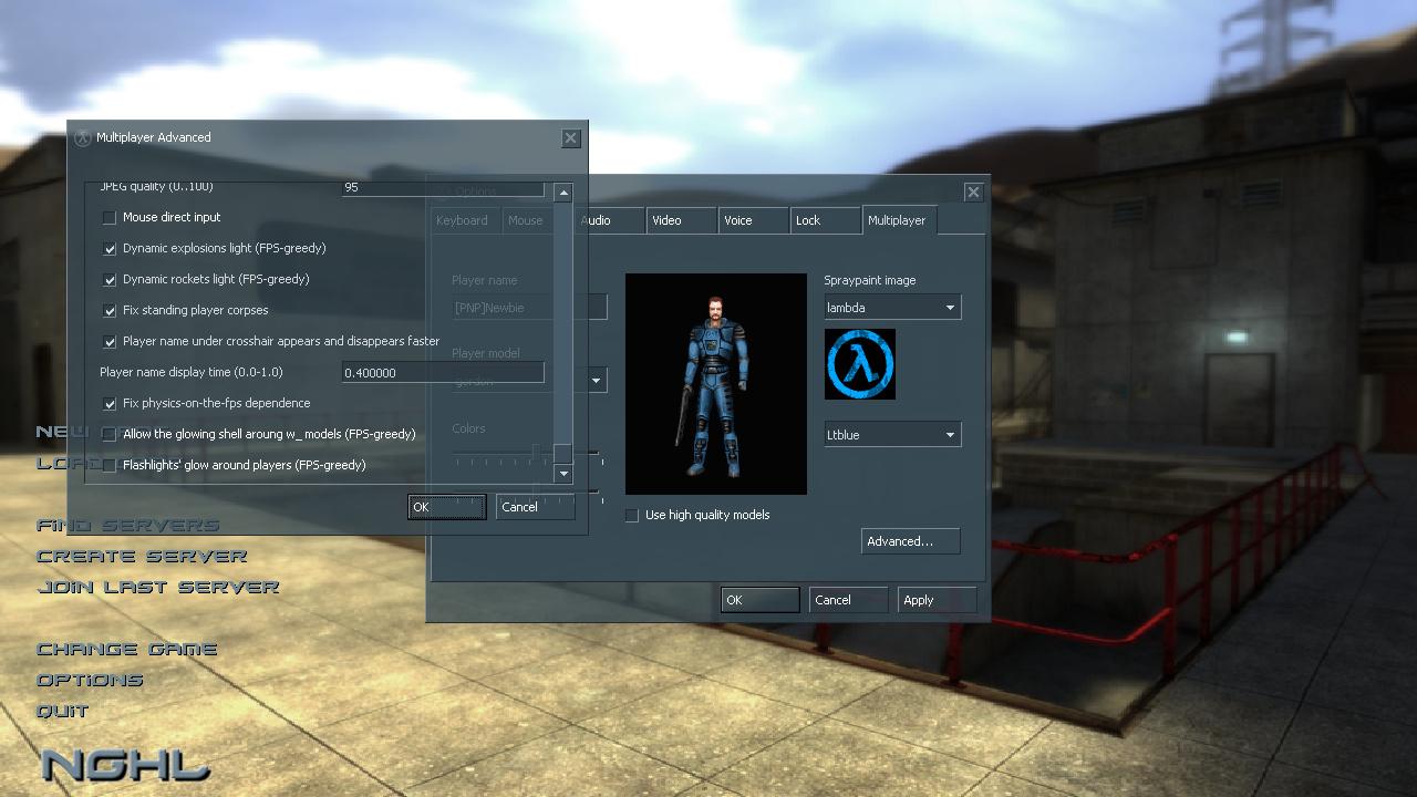 [تحميل لعبة Half Life] تحميل HALF-LIFE 1 إصدار جديد NGHL 2013 40105