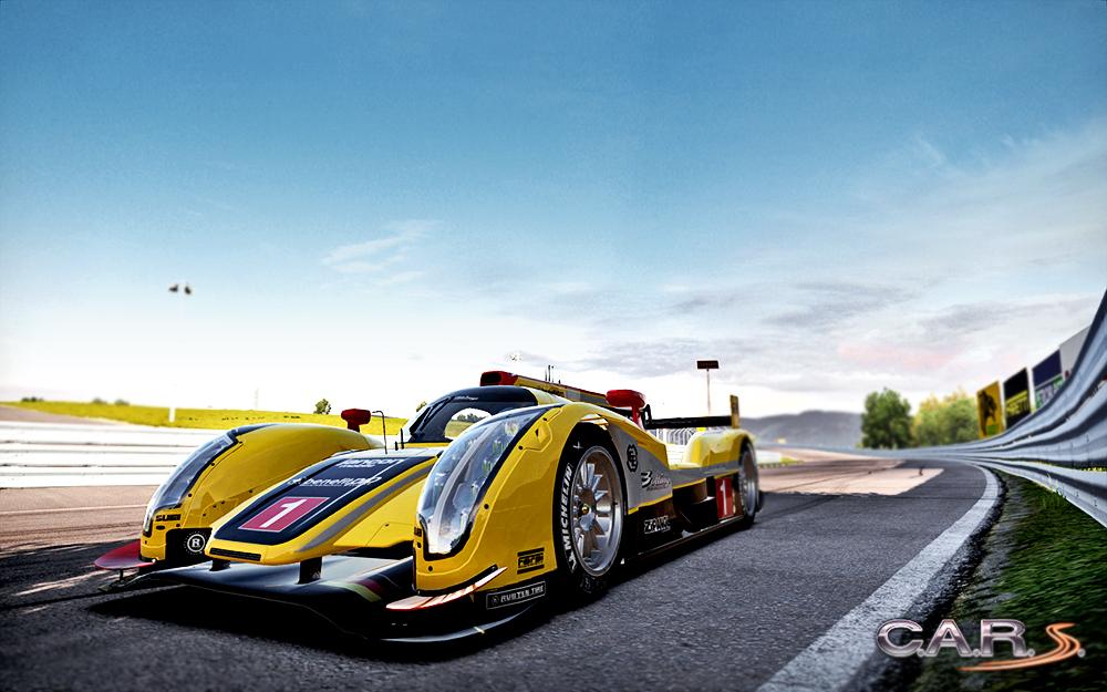 Virtuel : CARS Tc1