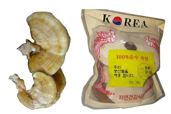 Thành phần giàu chất dinh dưỡng của nấm linh chi vàng So-sanh-nam-linh-chi-vang-va-do