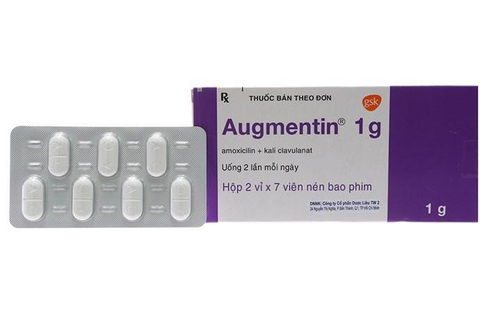 Diễn đàn nhà báo trẻ:  Các cách chữa viêm amidan ở trẻ nhỏ tại nhà Thu%E1%BB%91c-Augmentin-1g(1)