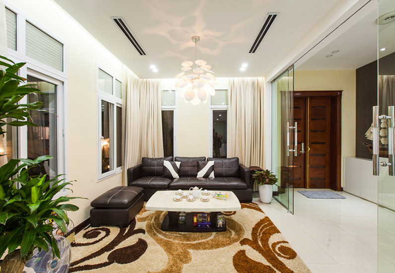 Mẫu thiết kế biệt thự cổ điển đẹp 2020 Noi-that-phong-khach-dep-my-kim
