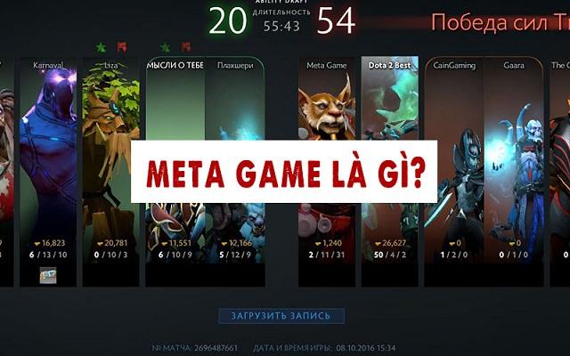 Chia sẻ các chiến thuật LOL hay hiệu quả của các cao thủ đấu hạng Chien-thuat-lol-metagame