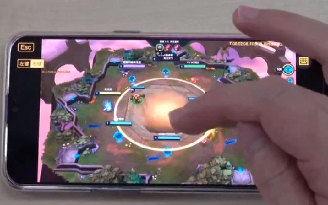 Bật mí cách chơi LOL Sever NA không lag dành cho game thủ Giam-ping-lol-na