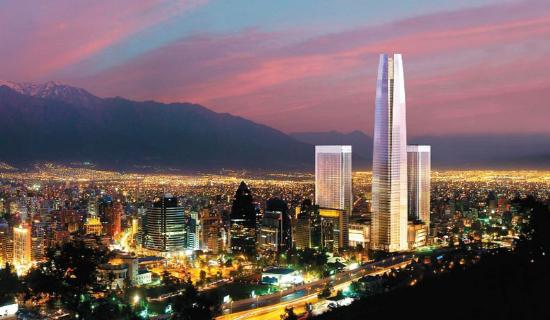 Čile Costanera-center-santiago-chile2