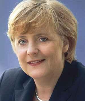 Governo do Reino Unido Angela-merkel