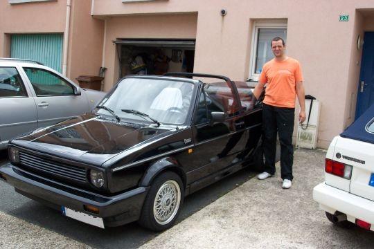 One Cab Classic Line 1993 de Letsrock - Nouvelles jantes Golfcab18