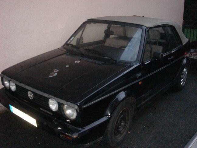 One Cab Classic Line 1993 de Letsrock - Nouvelles jantes Golfcab19