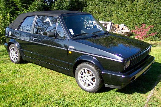 One Cab Classic Line 1993 de Letsrock - Nouvelles jantes Golfcab27