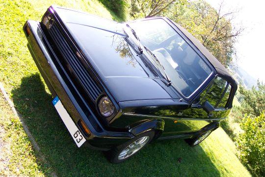 One Cab Classic Line 1993 de Letsrock - Nouvelles jantes Golfcab29