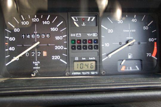 One Cab Classic Line 1993 de Letsrock - Nouvelles jantes Golfcab37