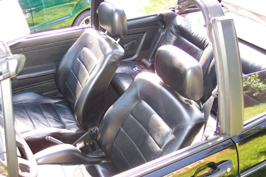 One Cab Classic Line 1993 de Letsrock - Nouvelles jantes Golfcab38