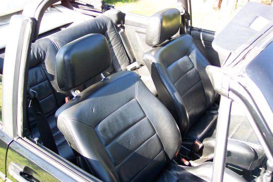 One Cab Classic Line 1993 de Letsrock - Nouvelles jantes Golfcab39