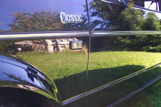 One Cab Classic Line 1993 de Letsrock - Nouvelles jantes Golfcab42