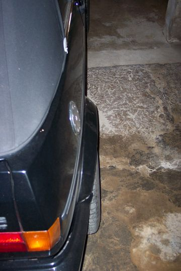 One Cab Classic Line 1993 de Letsrock - Nouvelles jantes Golfcab49