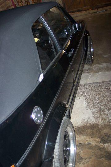 One Cab Classic Line 1993 de Letsrock - Nouvelles jantes Golfcab50
