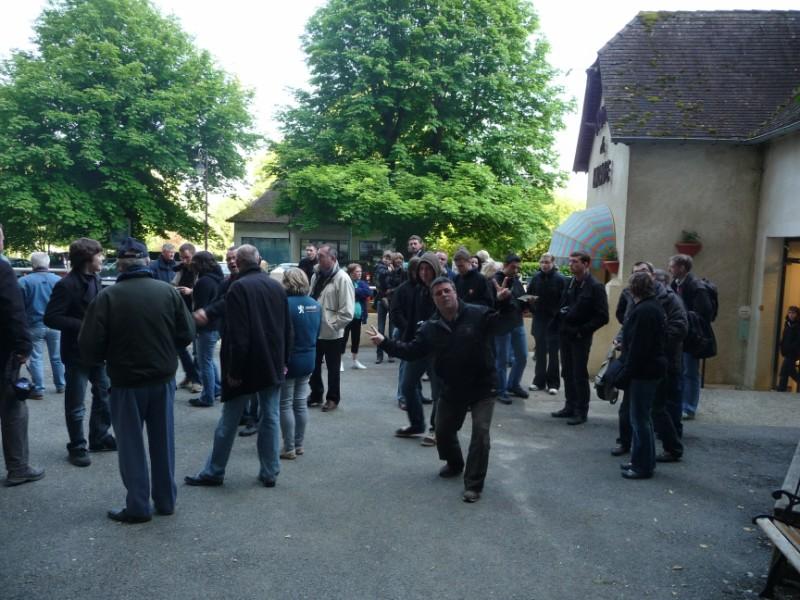 [24] 10 ans en Périgord - 13 au 16 Mai 2010 060