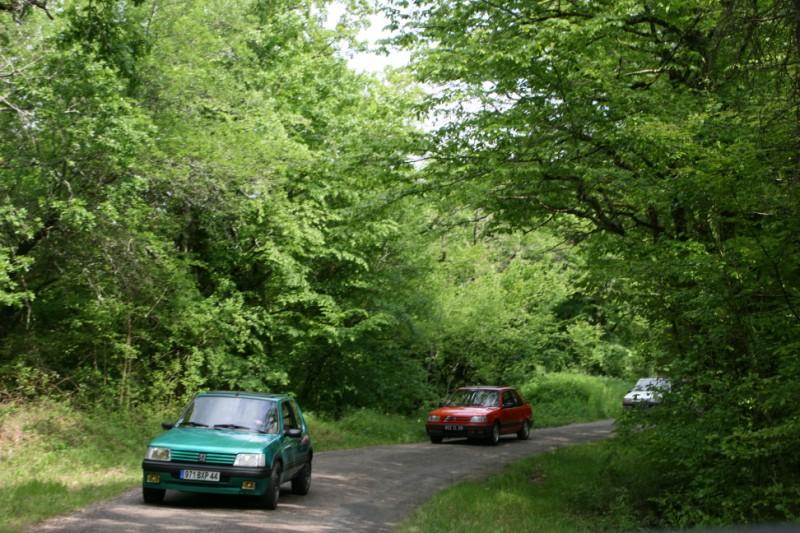 [24] 10 ans en Périgord - 13 au 16 Mai 2010 088