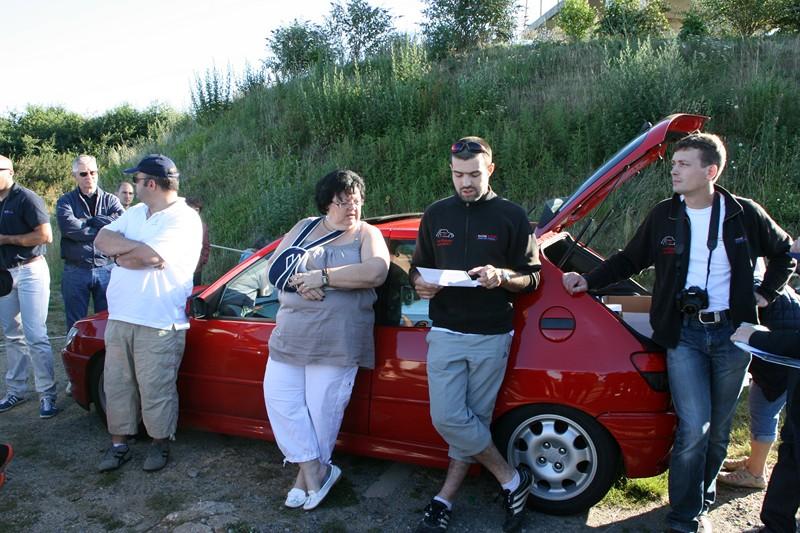 [85] Les 20 ans de la 205 GTI GRIFFE - 25 et 26 juin 2011 02