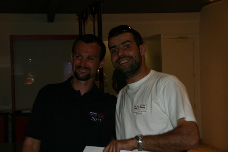 [85] Les 20 ans de la 205 GTI GRIFFE - 25 et 26 juin 2011 45