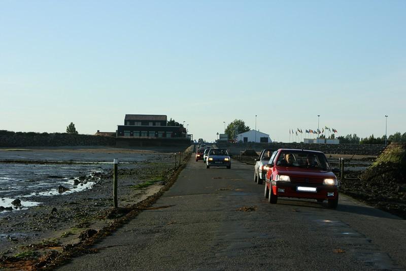 [85] Les 20 ans de la 205 GTI GRIFFE - 25 et 26 juin 2011 74