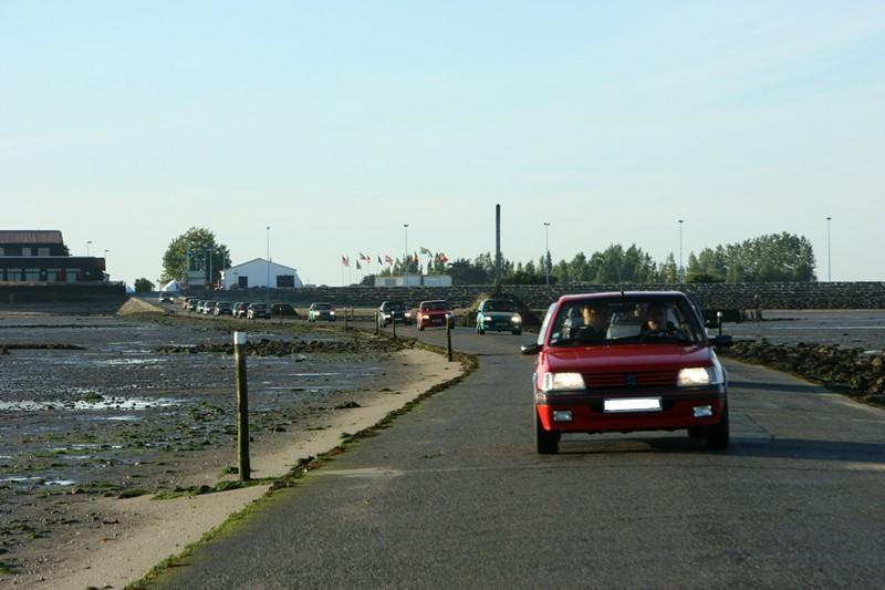 [85] Les 20 ans de la 205 GTI GRIFFE - 25 et 26 juin 2011 75