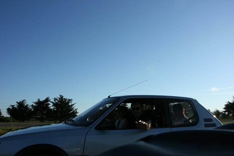 [85] Les 20 ans de la 205 GTI GRIFFE - 25 et 26 juin 2011 82