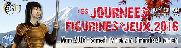 JFJ à Sartrouville (78) les 19 et 20 mars Bandeau-emailing