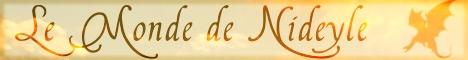 [accepté] Le Monde de Nideyle Banideyle