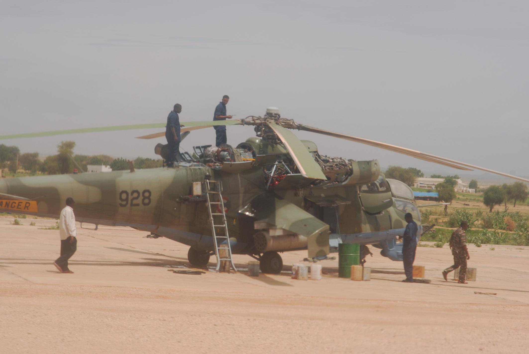 صورك التي تبحث عنها في دارفور ستجدها هنا AI3