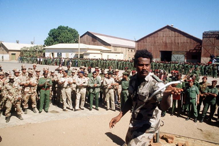 الفرقة التاسعة المحمولة جواً فخر الجيش السودانى Bright_Star_9k