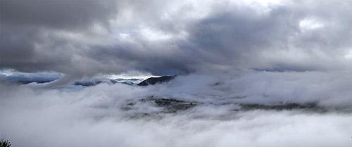 Part 14 / 9 Mist-panorama