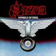 SAXON - Wheels Of Steels - 1980-[HEAVY METAL] 305