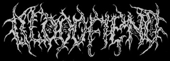 BLOODFIEND - Evil mass of putrid decay Tape out now! (Black death) Bloodfiend_logo_web