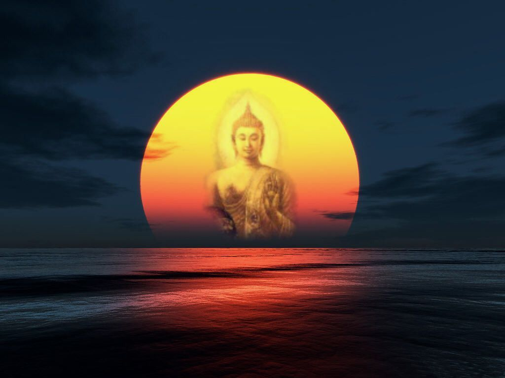 Bhayabheravasutta Le récit des craintes et des raisons d'avoir peur Rnovhrrj